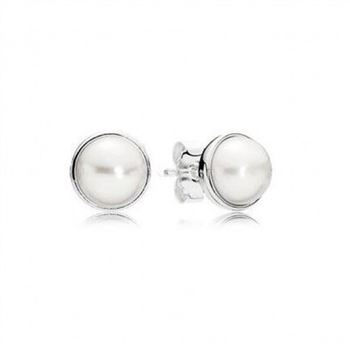 Pandora ELEGANT BEAUTY STUD EARRINGS